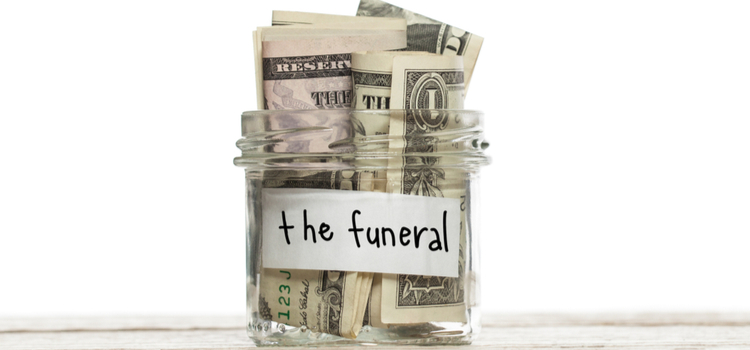 funeral expenses in australia