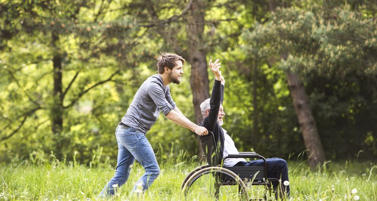 caring for carers